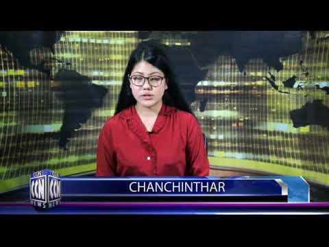 CCN (Champhai News) 15.08.2019