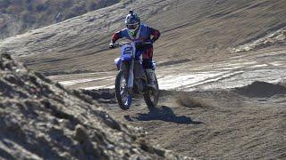Ryan Villopoto   Flying A New Flag   TransWorld Motocross
