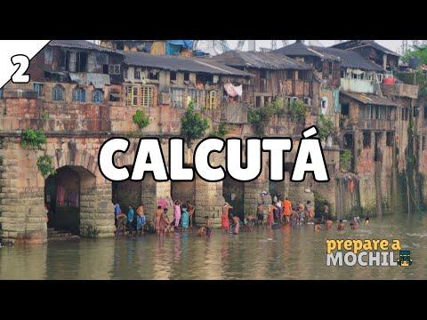 🇮🇳 Choque cultural em Calcutá - Índia TWBF #2