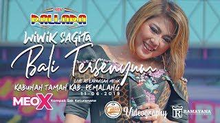 Download Mp3 Bali Tersenyum - Wiwik Sagita New Pallapa Meox Community