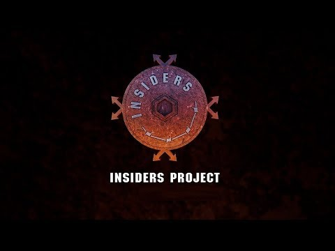 Insiders Project. Eng. Trailer. streaming vf