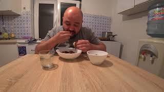 Дневник диетчика/Японская диета/13-й день/Ужин