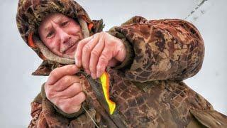 Щучья любовь на том берегу Рыбалка на щуку на Крайнем Севере