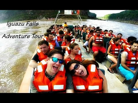 MUST WATCH before GOING - Iguazu Falls, Argentina - Virtual Tour