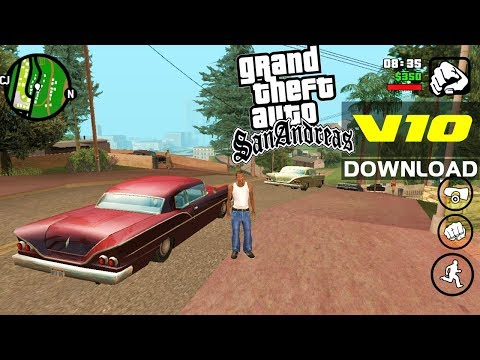 gta san andreas apk free download 300mb