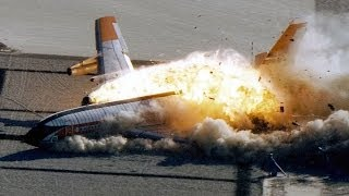 10 Mysterious Airplane Disasters