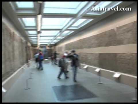 Petrie Museum of Egyptian Archaeology, England by Asiatravel.com