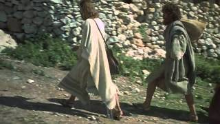 JESUS (English) Part 5 of 9