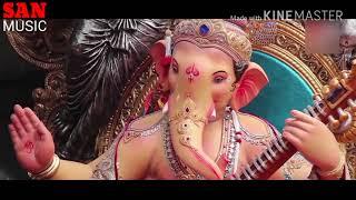 Payal Naman - Ganesh Chaturthi 2017 (Reedited Song) - SAN MUSIC