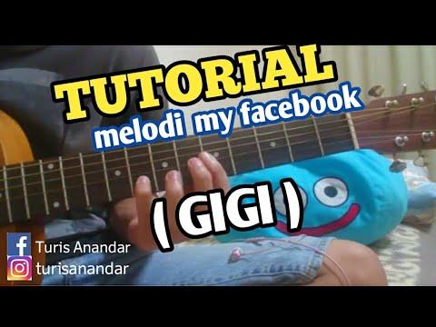 My Facebook GIGI melody