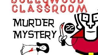 Bollywood Classroom | Murder Mystery |  Episode 22