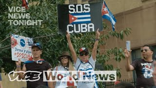 Why Cuba Doesn't Want Its Citizens Online