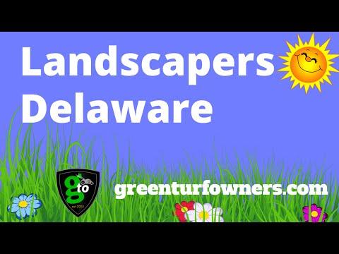 Green Turf Owners   Landscape Delaware 3026020126