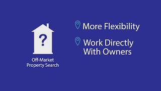 How to Search for Off-Market Properties