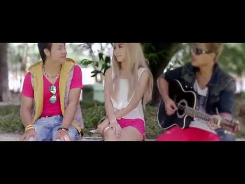 Myanmar New Kway Kar Pyat See (Official Video) Htet Mon Song 2015