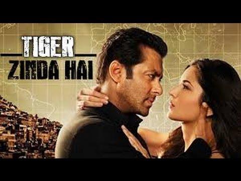 tiger zinda hai trailer official 2017 salman khan