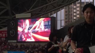 2017/07/29 vs大宮アルディージャ.