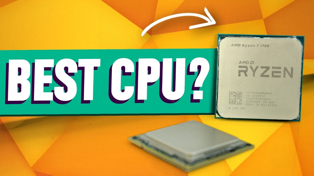 Best CPU For Gaming 2020! Top 5 Processors for Gaming/Streaming/Work!