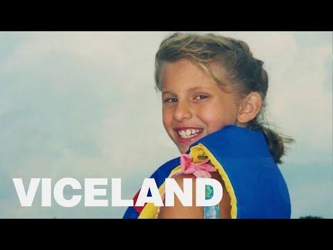 Tia's Story - DOPESICK NATION