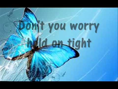 Miley Cyrus & Billy Ray Cyrus Butterfly Fly Away Lyrics