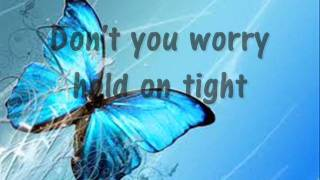 Miley Cyrus & Billy Ray Cyrus Butterfly Fly Away Lyrics