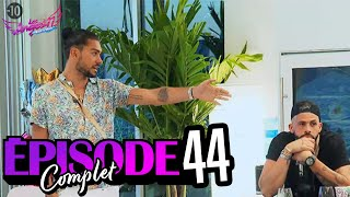 Episode 44 (Replay entier) - Les Anges 11