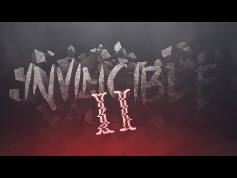 Invincible II By Red Tyrant & Kixe