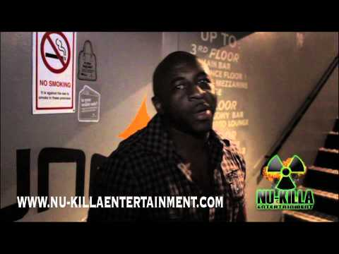 *Nu-killa Entertainment Advert featuring Estelle, Sway, Blak Twang, Dexplicit and many more!!!*