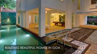 Luxury Holiday Homes Real Estate Buy Sale Property Goa