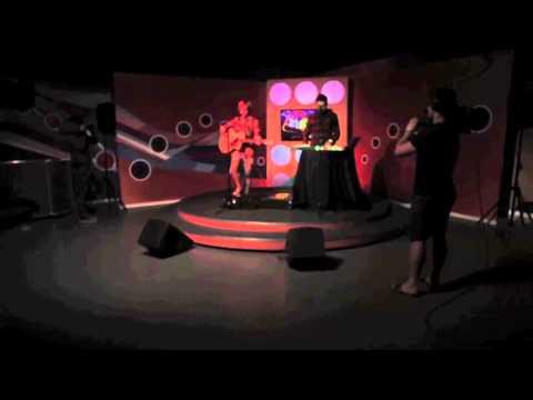 Dans Dans Lisa – Kom ons sing live by Hectic Nine-9