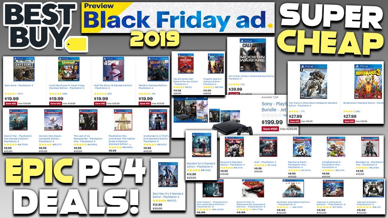 Steam Black Friday 2019: Best UK deals, offers, discounts - what to ...