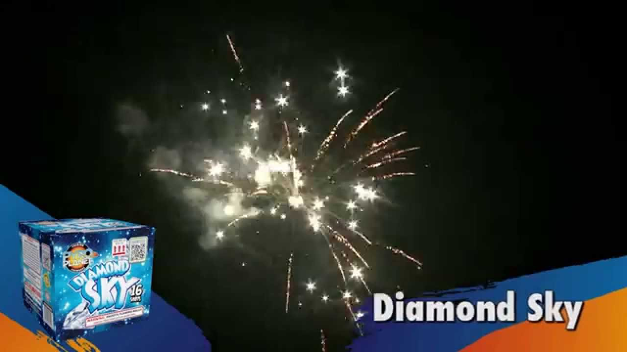 diamond sky youtube