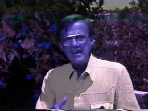"""""""Good Morning America"""" Interviews Bill Cullen"""
