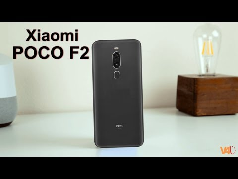 Xiaomi Poco F2 Official Look, Price, Release Date, 10GB RAM, Specs, Features, Camera, Launch,Trailer