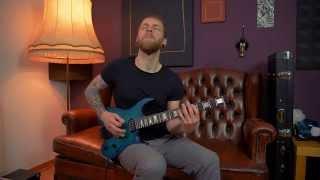 kiesel guitars vader headless 6 string review v6