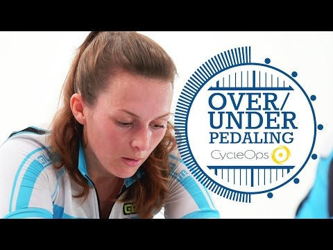 Over/Under Turbo Trainer Session