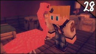 Ein trauriges Schicksal - Minecraft DESPERADO #28 | Kedos