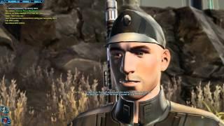[30] Let's Play: Star Wars The Old Republic [Sith Juggernaut & Mercenary] [Part 30]