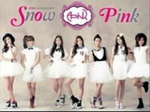 [MP3 Download] A-Pink - Prince
