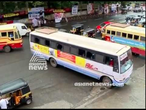 Petronet Offers 100 LNG buses For KSRTC