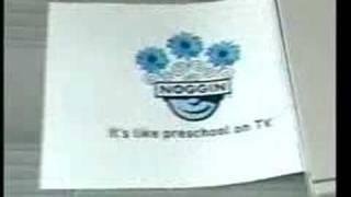steve belanger in a noggin commercial