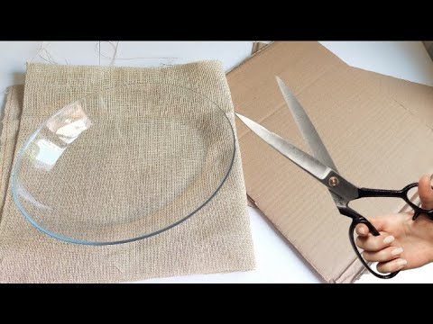 Penye İp Birleştirme Yerini Gizleyerek Yuvarlak Sepet Yapımı #penyeip #sepet #knitting #crochet