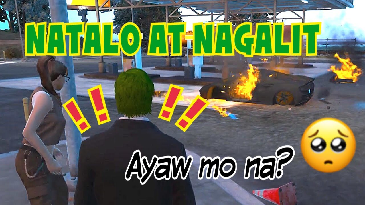 PINASABOG NI JAY ANG SPORTS CARS (worth 20 Million) - GARD GTA 5 RP