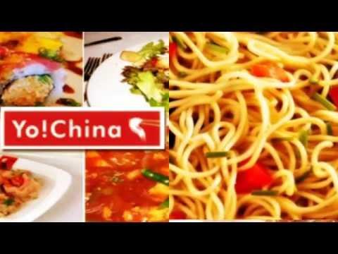 Yo! China Restaurants & Cafe,Pune