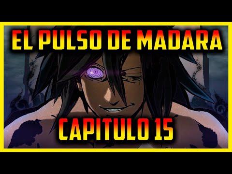 (madara-vs-bijus)-- -naruto-ultimate-ninja-storm-4-pc-capitulo-15--- espaÑol-latino-[argentina]