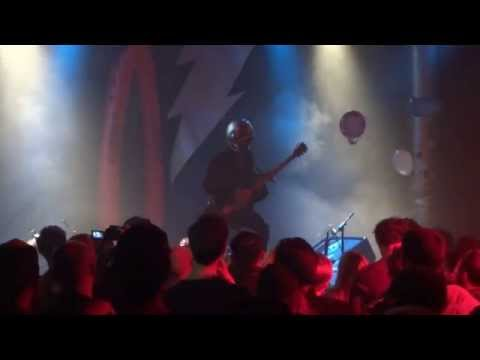 Bob Log III -  Live @ OT301 - Amsterdam The Netherlands - 22.03.2015.
