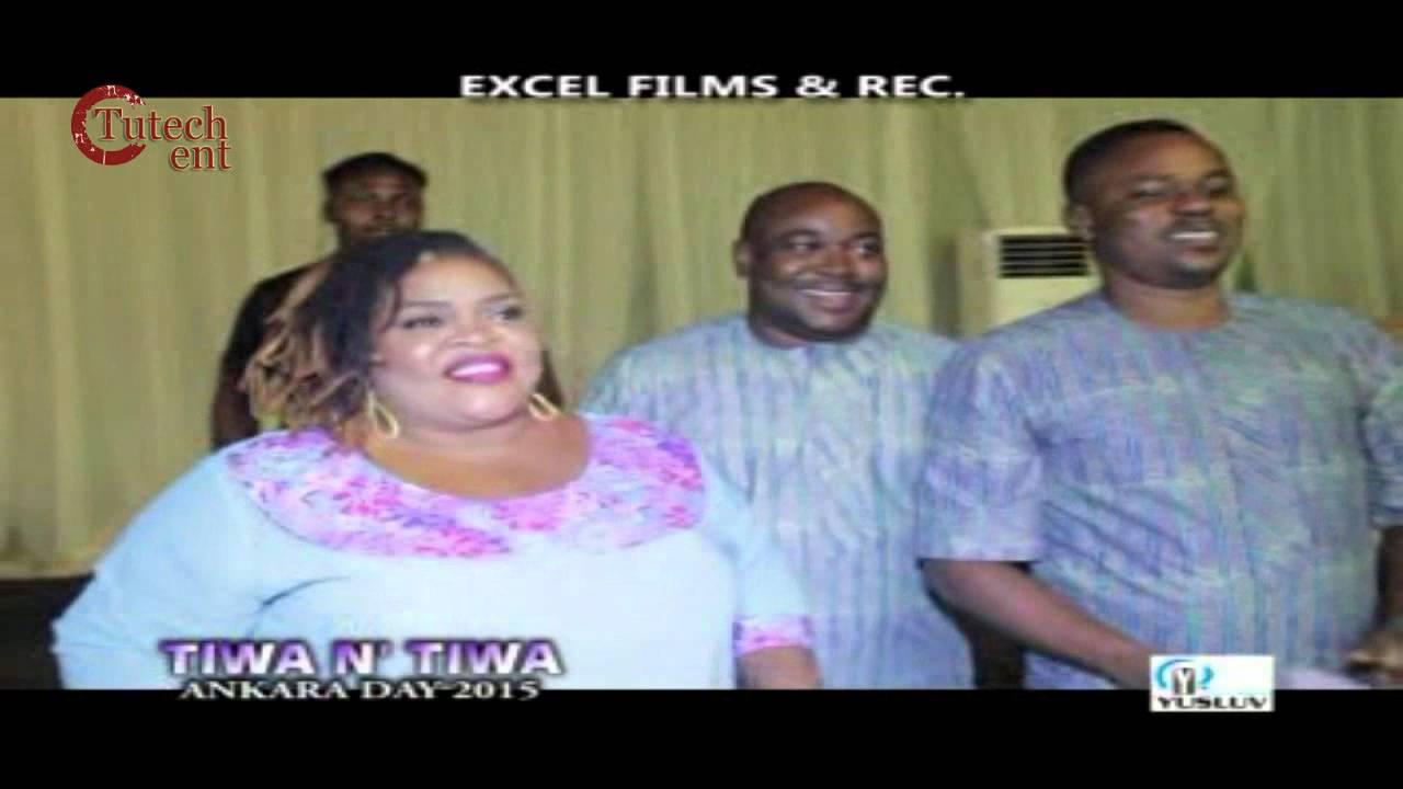 Download Wasiu Alabi Pasuma - Tiwa N Tiwa