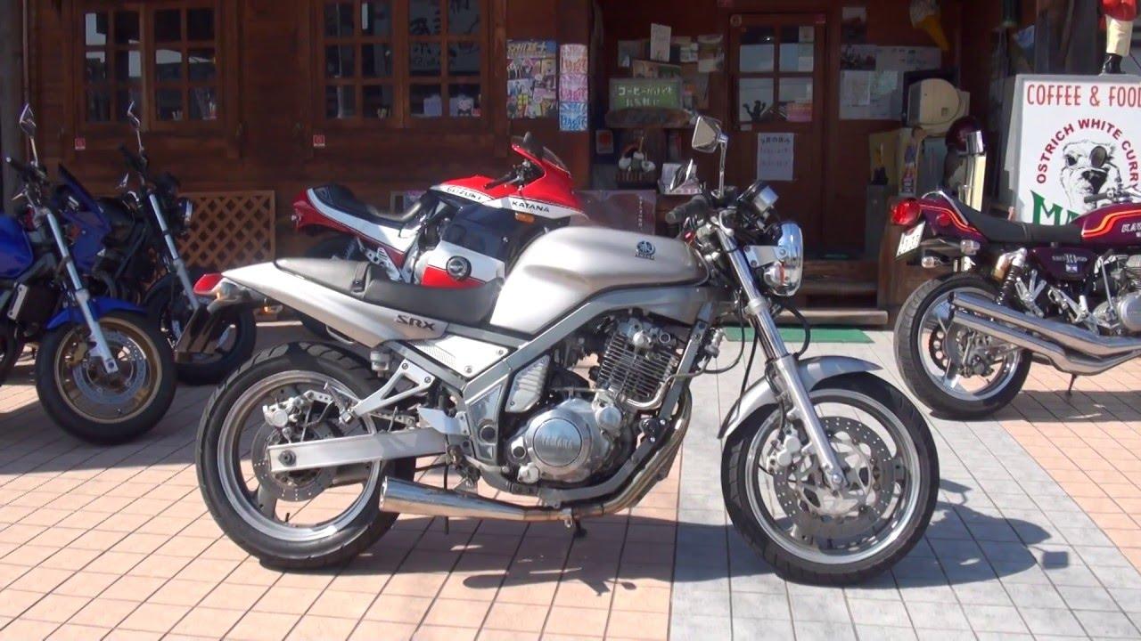 Yamahasrx400 Srx400 Srx600 Yamaha Srx -3437