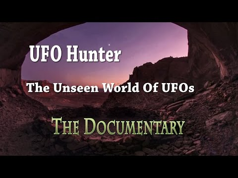 UFOs Exposed! [Full Length UFO Documentary] Full Spectrum UFOs Unleashed! 2015
