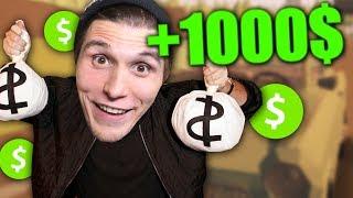 Der 1000$ SCHMUGGEL SIMULATOR Livestream